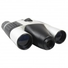 1.3MP CMOS 10x25 Zoom Telescope Binocular Digital Camera - Silver + Black