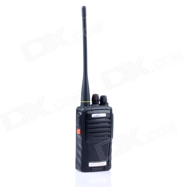 Baiston BST-650S 400.00-470.00MHZ 16-CH Walkie Talkie - Black touch glass touch screen panel new for dsc06466