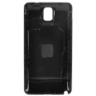 "Replacement ""7800mAh"" Li-ion Battery + Plastic Back Case for Samsung Galaxy Note 3 / N9000 - Black"
