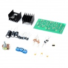 TDA2030A DIY Double Channels Audio Power Amplifier Board Kit - Green