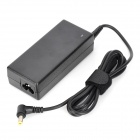 YUNDA YUNDA-4 Replacement 65W 3.42A AC Power Adapter for Acer 1200 / 210 - Black (5.5mm x 1.7mm)