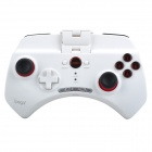 IPEGA PG-9025 Multimedia Bluetooth v3.0 + HS Controller for Cell Phone / Tablet PC - White