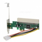 PCI-Express to PCI Adapter Card