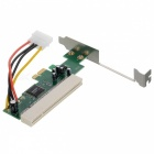 Pci-express para placa adaptadora PCI