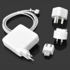 "Replacement 85w 20v 4.25A Power Adapter for MagSafe 2 Macbook Pro 15"" / 17"" A1424 / A1398 / MC976"