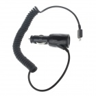 Flexible Car Power Charger for Samsung Galaxy Note3 - Black (DC 10-30V)