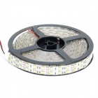 144W 6200lm 600-5050 SMD Cold White Flexible Strip