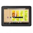 "BS905 9 ""Quad Core Android 4.2 Tablet PC w / 1GB RAM / 16GB ROM / HDMI / G-Sensor - Silber + Schwarz"