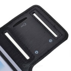 Protective Neoprene Sport Armband for Samsung Galaxy Note 3 N9000 / N9005 - Black