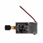 Hubsan H107-A28 0.3 MP Camera Module for H107C R/C Quadcopter - Black