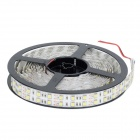 144W 6200lm 600-LED 5050 SMD Cold White Light Strip