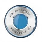 G-61 CD Style Car Solid Freshener - Blue ( 8g )