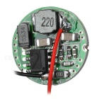 18V 5W Circuit Board w/ Cree for Flashlights (16.8*5.5mm)