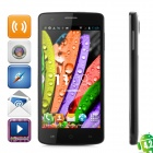 "Aoson G18 Android 4.2 GSM Bar Phone w/ 5.0"" Screen, Dual-Band, Dual-core and Wi-Fi - Black"