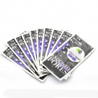Nose Deep Cleansing Pore Remove Strip - Black (10 PCS)