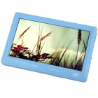 "5.0"" HD Touch Screen MP5 Player w/ 16GB, 1080p AV Out, TF, FM - Blue"