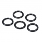 Rubber Rings for Airplane Model Brushless Motor Propeller (5 PCS)