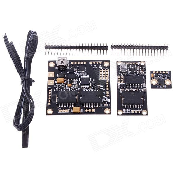BGC 3-Axis FPV Controller Board with 3RD V2.2B2 Axis Expansion Board and Metal Terminals 2055 main board original new formatter board logic board main board cc527 60001 cc527 60002 for hp p2055d hp2055d hp2055 series