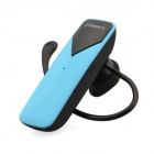 CHEERS Q1 Bluetooth V2.1 + EDR Stereo Headset w/ Microphone - Blue + Black