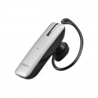 CHEERS Q3 Bluetooth V2.1 + EDR Stereo Headset w/ Microphone - Silver