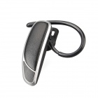 MIAG Bluetooth V3.0 + EDR Stereo Headset w/ Microphone - Black + Silver