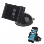 Xenomix S4000 Car Air Vent  360 Degree Rotation Mount Holder for Samsung Galaxy S5 - Black