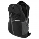 INBIKE IB816 Convenient Super Light Folding Nylon Backpack for Cycling - Black