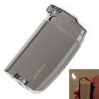 JOBON 6651 High Quality Mini Zinc Alloy Butane Tobacco Pipe Lighter - Rifle