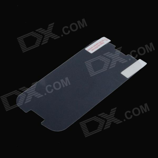 HH-i9300 Protective Clear Screen Protector Film Guard for Samsung Galaxy S3 i9300 - Transparent