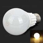 Cnlight BPZ800-830.E27 E27 9W 750lm 3500K 24-SMD 2835 LED Warm White Light Bulb (220V)