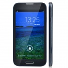 "F240 Dual Core Android 2.3.5 Phone w/ 5.3"", Dual Network Standby and Wi-Fi - Deep Blue"