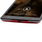 "S8 MTK6589T Quad-Core Android 4.2.1 WCDMA Bar Phone w/ 6.0"" HD, 16GB ROM, Wi-Fi, GPS - Black + Red"