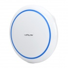LAFALINK LF-AP80 300Mbps Ceiling Wireless AP Repeater - White