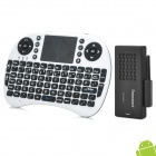 Tronsmart MK908II i8 + клавиатура Android 4.2 Mini PC Google TV Player W / 2GB RAM / ROM 8GB / Антенны