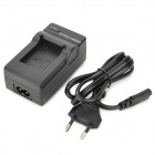 XIANGZHI Y-S 4.2V 600mA Battery Charger w/ EU Plug Power Adapter for GoPro Hero 3 - Black (100~240V)