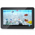 "WM-8880-MID 10.1"" Dual Core Android 4.2 Tablet PC w/ 512MB RAM / 8GB ROM / HDMI - Silver + Black"