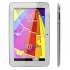 "ANDRORA Q702 7"" IPS Quad Core Android 4.2 Tablet PC w/ 1GB RAM, 8GB ROM, Wi-Fi, TF - White + Silver"