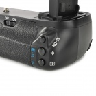 MeiKe MK-70D Multi-Power Battery Grip for Canon EOS 70D - Black
