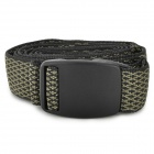 CAXA Outdoor Multifunctional Tactic Rescue Waist Strap Belt - Grey