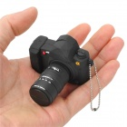 Creative SLR Camera Style USB 2.0 Flash Drive - Black (32GB)