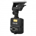"RICH R530 1080P 2.4"" TFT CMOS 5.0MP Wide Angle Car DVR w/ Motion Detection / 1-LED Night Vision"