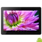Soxi X15 13.6' Android 4.2.2 Quad Core Tablet PC w/ 1GB RAM / 16GB ROM / HDMI - Silver + Black