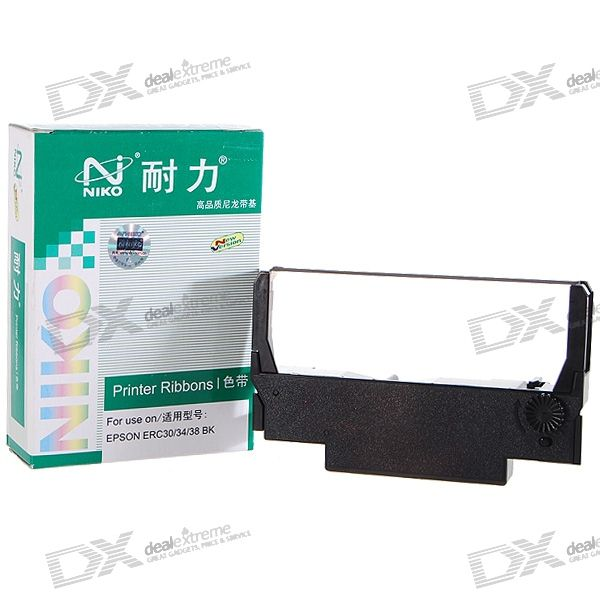Replacement Printer Ribbon for EPSON TM210PD/220/TM300/TM270