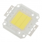 20W 2000lm 6200K Cold White Light Square Shaped LED Module