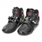 PRO-BIKER A9003-43 Outdoor Motorcycle Men's Protective Boots - Black (Size 43)
