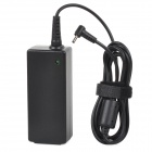 LiDY EXA0901 100~240V AC Power Adapter for Asus Laptop - Black (2.5 x 0.7mm)