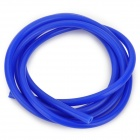 DIY 8mm Silicone Vacuum Tube Hose for Car - Blue (2m)