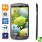 "Ulefone U650 Quad-Core Android 4.2 WCDMA Bar Phone w/ 6.5"" FHD, Wi-Fi, GPS, RAM 2GB and ROM 32GB"
