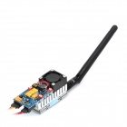ZnDiy-BRY RC805 5.8GHz FPV 500mW Wireless Audio Video Transceiver System - черный