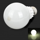 Cnlight BPZ800-750.E27 E27 9W 750lm 7000K 24-SMD 2825 LED Cool White Light Bulb - White (220V)